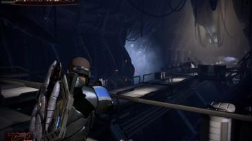 Оптимизация Mass Effect 2 для слабых ПК