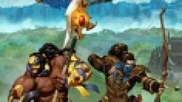 Sacred Citadel: Сохранение/SaveGame (Пошаговые сейвы)