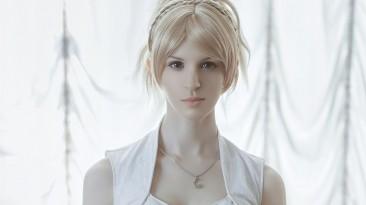 Косплей из Final Fantasy XV