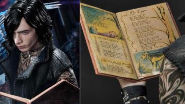 Невероятно детализированная фигурка Ви из Devil May Cry 5 будет выпущена в 2022 году