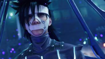 Final Fantasy VII Remake Intergrade представляет Неро, Раму и многое другое в новых скриншотах