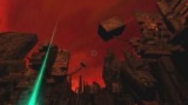 """Doom 3 """"Карта Engage"""""""