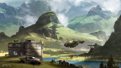 """Разработчики Halo Infinite о переносе игры: """"Ожидание будет того стоить"""""""