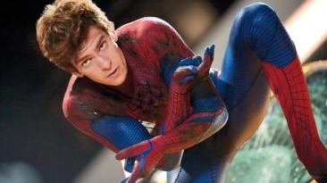 """Экранизация """"Человека-паука"""" может остаться без Эндрю Гарфилда"""