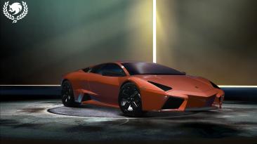 """Need for Speed: Undercover """"Lamborghini Reventon"""""""