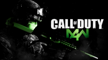 Слух: Первый тизер-трейлер Call of Duty: Modern Warfare 4?