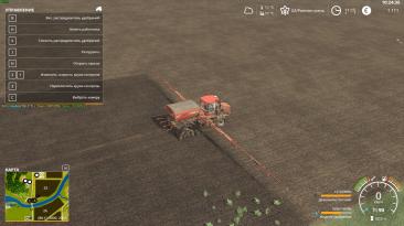 """Farming Simulator 19 """"Опрыскиватель Универсал v1.0.0.0 (1.4.x) """""""