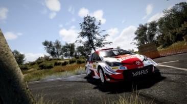 WRC 10 - Список легендарных автомобилей
