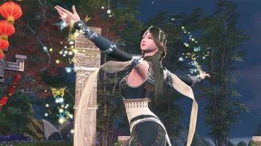 """Знакомьтесь - класс """"Призыватель"""" в новом трейлере Swords of Legends Online"""