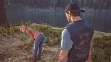 Состоялся релиз Days Gone на PC: у игры 78 баллов на Metacritic