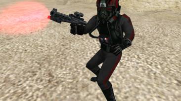 "Star Wars: Battlefront 2 ""Public Alpha 1.2.1"""