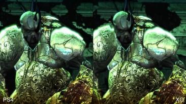 "DmC: Devil May Cry""Сравнение версий для PS4 vs Xbox One (Digital Foundry)"""