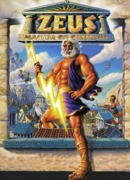 Обложка игры Zeus: Master of Olympus
