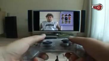 Пародия на The Sims 2