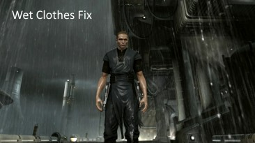 """Star Wars: The Force Unleashed 2 """"Мод Kuku Ultimate v1.9"""""""