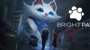 Анонсирован выход приключенческой головоломки Bright Paw на Switch