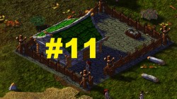 Новый мир #11 в Haven & Hearth
