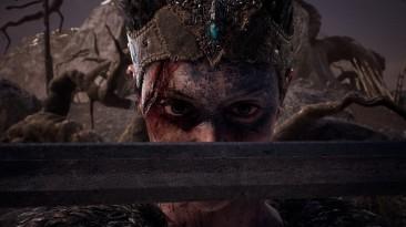 Разработчики Hellblade для Switch рассказали об особенностях работы с гибридной платформой