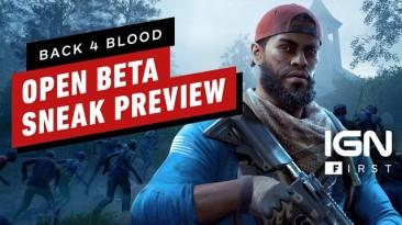 Разработчики Back 4 Blood выпустили свежее видео с игровым процессом