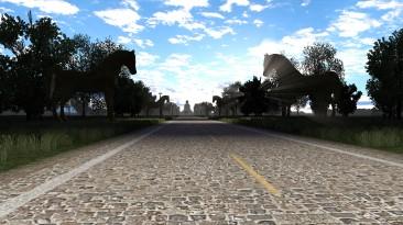 Euro Truck Simulator 2: Сохранение/SaveGame (Сохранения для 13-ти карт. Уровень 775, гаражей 933, денег 10.000.000$)