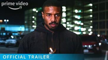 "Трейлер боевика ""Без жалости"" - экранизации Тома Клэнси с Майклом Б. Джорданом от Amazon"