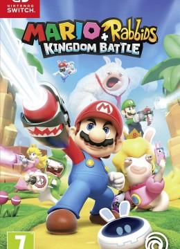 Mario x Rabbids: Kingdom Battle
