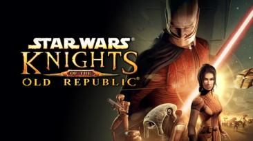 Пара видео фанатского ремейка Star Wars: KOTOR на Unreal Engine 5