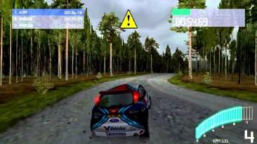 """Colin McRae Rally 2.0 """"Widescreen + SilentPatch"""""""
