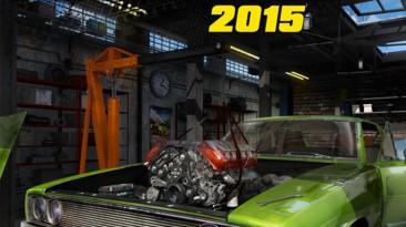 Car Mechanic Simulator 2015: Сохранение/SaveGame (Деньги и опыт в начале игры)