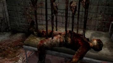 Silent Hill 4: The Room. По ту сторону реальности