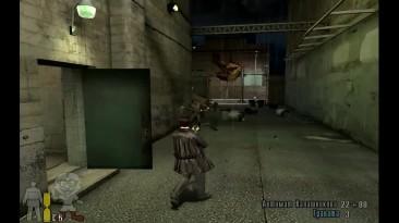 Прохождение Max Payne 2 (Без ранений): 3-4 Мой дорогой друг
