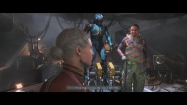 Прощай, Bioware... Обзор Anthem