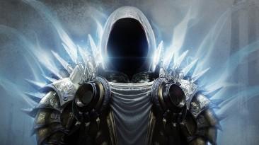 Слух: Diablo 3 может получить новый класс