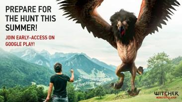 """Релиз мобильной игры """"The Witcher: Monster Slayer"""" состоится летом 2021 года"""