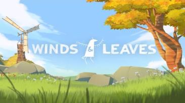 Анонсирована Winds and Leaves на PlayStation VR