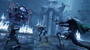 Оценки Dungeons & Dragons: Dark Alliance