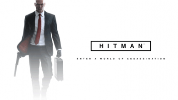 Hitman 6: Трейнер/Trainer (+11) [1.09] {LinGon}