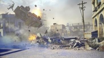 В Command & Conquer (2013) будет присутствовать однопользовательская кампания