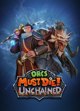 Orcs Must Die: Unchained