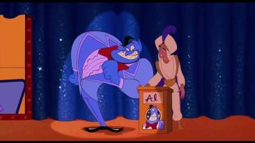 История Disney's Aladdin / Как создавали Аладдина