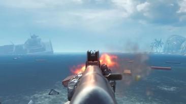 Сравнение звуков оружия - Call of Duty Black Ops 2 vs Call of Duty Black Ops 3