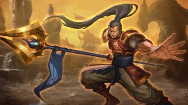 Превью патча 11.6 в League of Legends - Riot Games усилит Ксин Жао