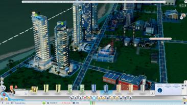 "SimCity (2013) ""ALL BUILDINGS UNLOCK"""