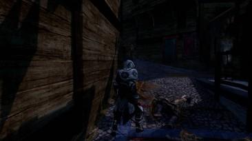 "Assassin's Creed: Revelations ""белая броня Исхак-Паши BY TuriCt"""