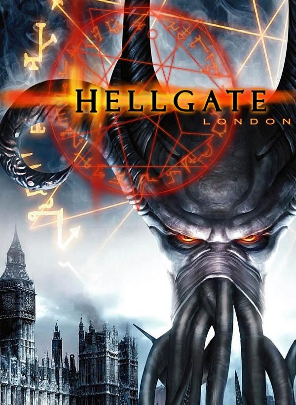 Hellgate london патч