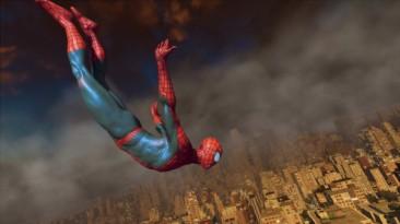 Системные требования обеих частей Человека паука!