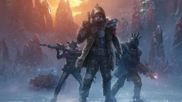 """Разработчики Wasteland 3 представили новую композицию """"Down in the Valley to Pray"""""""