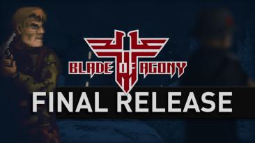 Wolfenstein: Blade of Agony добрался до своего релиза - игру может скачать каждый желающий бесплатно
