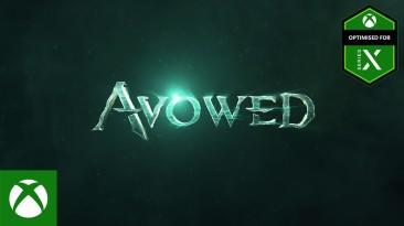 Фил Спенсер уверен, что Avowed для Xbox станет лучшей ролевой игрой Obsidian