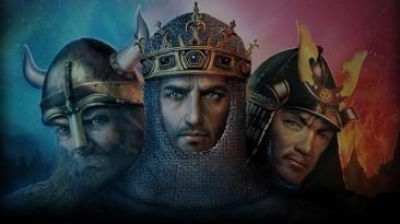 Age of Empires Definitive Edition не будет в Steam из-за политики Valve